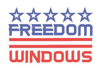Freedom Windows Logo